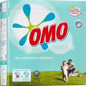 Omo Sensitive 1