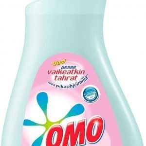 Omo Sensitive Color 1 L Pyykinpesuneste