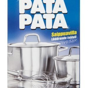 Patapata Saippuavilla 10 Kpl