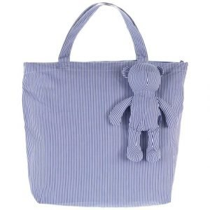 Perigot Bear Bag Shopper Dandy Large Kassi