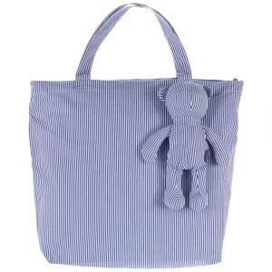 Perigot Bear Bag Shopper Dandy Large Kassi