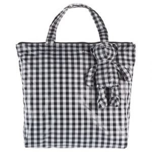 Perigot Bear Bag Shopper Kassi