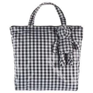 Perigot Bear Bag Shopper Kassi