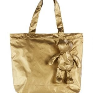 Perigot Bear Bag Shopper Medium Kassi