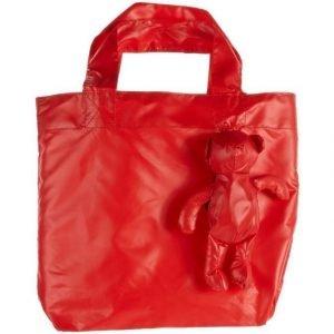 Perigot Bear Bag Shopper Small Kassi