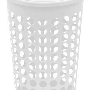 Plast Team Springfield Valkoinen Likapyykkikori