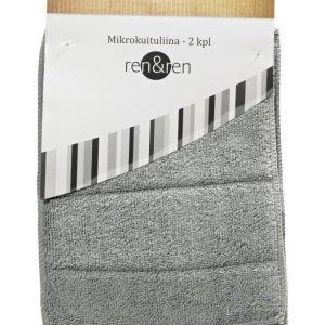 Ren&Ren Mikrokuituliina 2 Pack