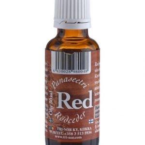 Seetripuu Punaseetriöljy 30 ml