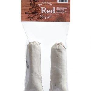Seetripuu Punaseetripussi Kenkiin 2 kpl