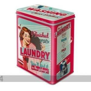 Sg Peltipurkki Laundry 3 L