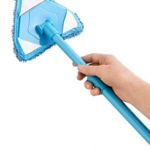 Siivousmoppi Sininen