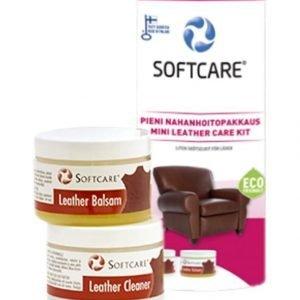 Softcare Nahanhoitopakkaus Pieni