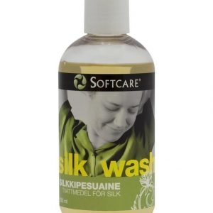 Softcare Silk Wash Erikoispesuaine Silkille 250 ml