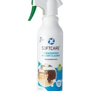 Softcare Terassipesu 500 ml