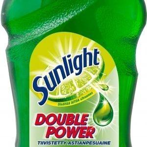 Sunlight 500 Ml Astianpesuaine