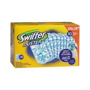Swiffer Duster Liina 10 Kpl Täyttöpakkaus
