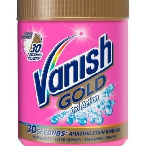 Vanish Gold Oxi Action Tahranpoistoaine 470 g