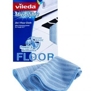 Vileda Floor 2in1 Lattialiina