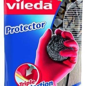 Vileda Protector -käsineet