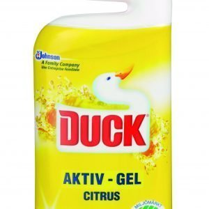 Wc-Duck Citrus 750 Ml Wc-Puhdistusaine