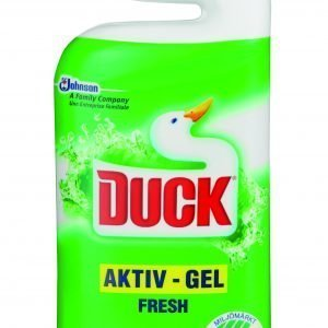 Wc-Duck Fresh 750 Ml Wc-Puhdistusaine