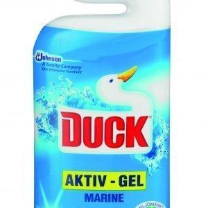 Wc-Duck Marine 750 Ml Wc-Puhdistusaine