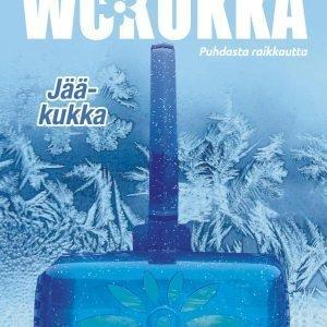 Wc-Kukka Jääkukka 50 G Raikastin