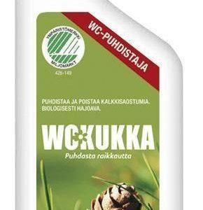 Wc Kukka Mänty 750 Ml Wc-Puhdistusaine