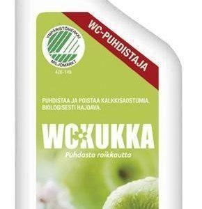 Wc Kukka Merenraikas 750 Ml Wc-Puhdistusaine