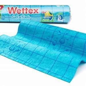 Wettex Soft & Fresh 1
