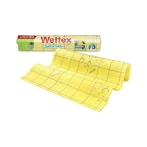 Wettex Soft&Fresh Sieniliina 1