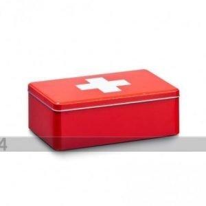 Zeller Present Säilytysrasia First Aid